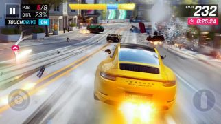 Asphalt 9 Legends Multiplayer