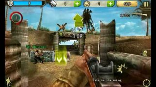 Brothers In Arm 2 Apk