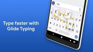 Gboard the Google Keyboard Apk