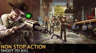 Last Hope Sniper Android