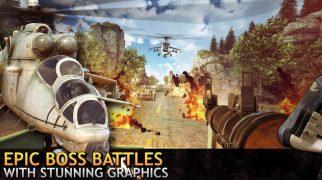 Last Hope Sniper Game