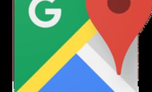 Maps Apk