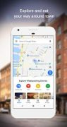 Maps Navigate & Explore Free