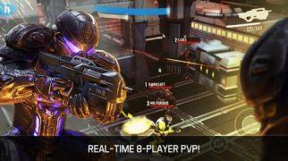 N.O.V.A. Legacy Game