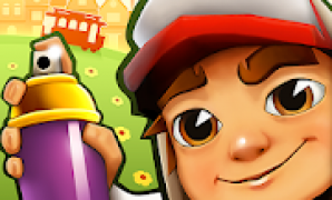 Subway Surfers Apk