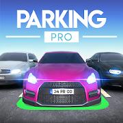 Car Parking Pro - Car Parking Game & Driving Game