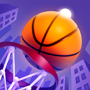 Color Dunk 3D Apk