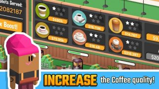 Idle Coffee Corp Download