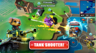PvPets Tank Battle Royale Download